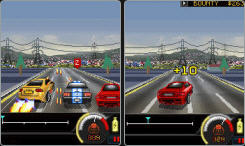 Игра Need For Speed™ Undercover для Samsung Corby