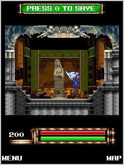 castlevania aria of sorrow emulator download