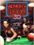 Игра Midnight Pool 3D для Samsung Corby
