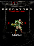 Игра Predators: The Great Hunt для Samsung S3650