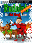Игра Rudolph: The Red Nosed Racer для Samsung S3650