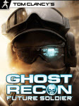 Игра Tom Clancy's Ghost Recon: Future Soldier для Samsung S3650